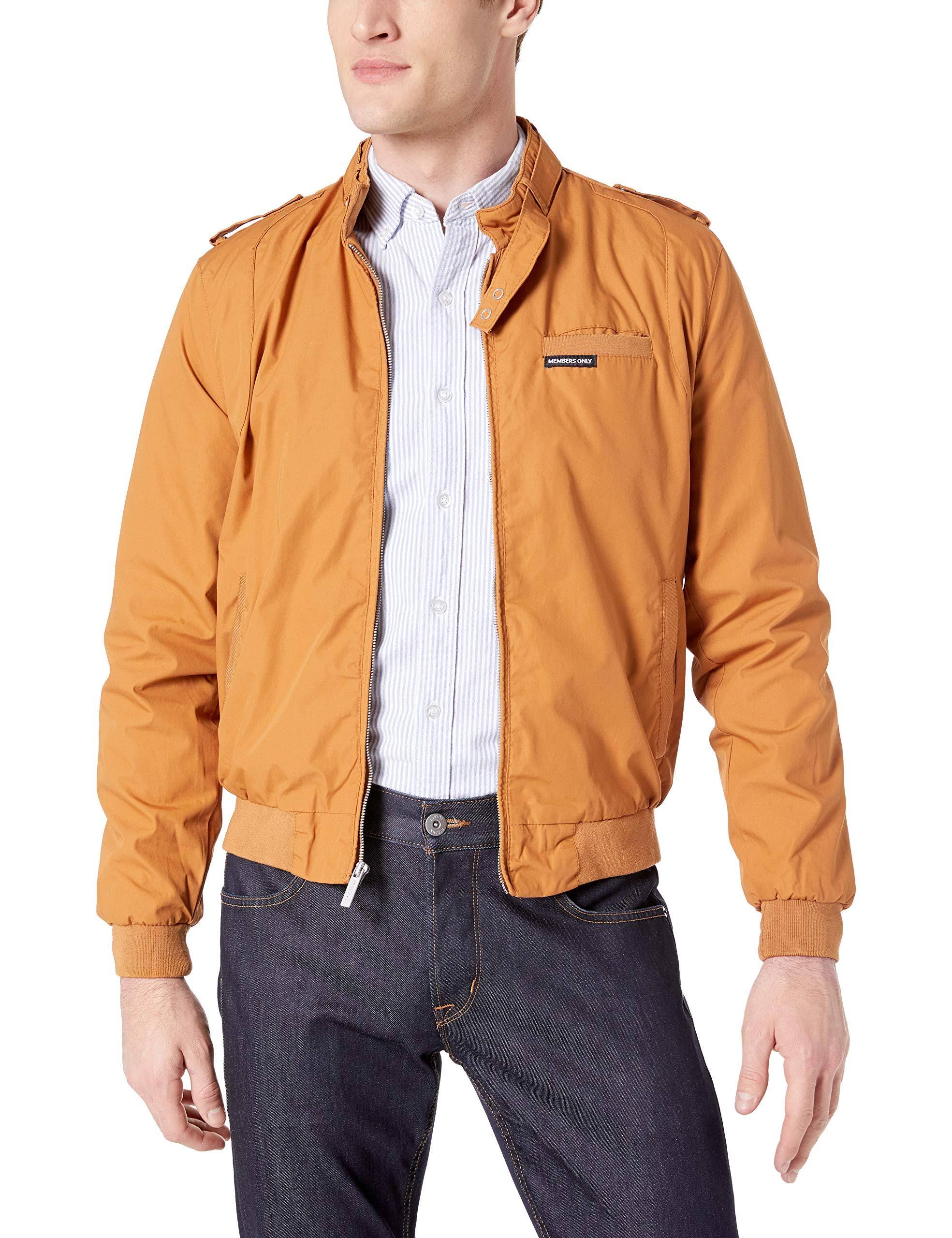 Hombre Iconic Solo Jacket Racer 2xl Para Chaqueta Miembros BOZ4AA