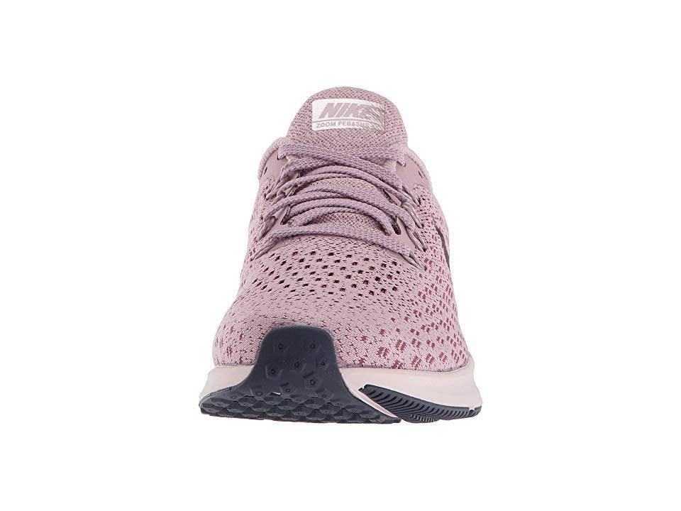 Nike Running Air Elemental Zoom Mujer Rose De Zapatillas 35 Para Pegasus rrzAwBqf