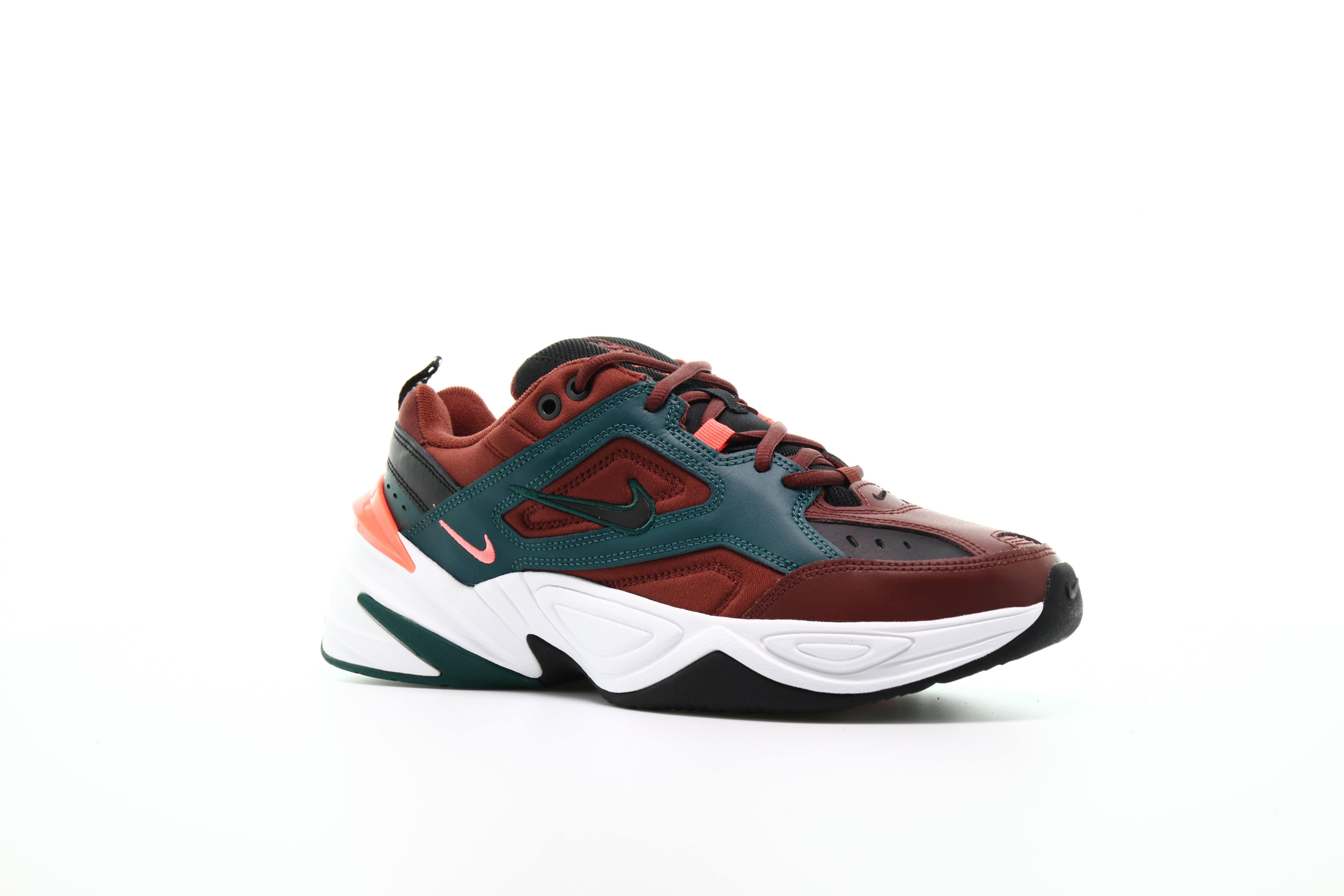 Nike Eu Schwarz Pueblo M2k Herren Tekno 46 Brown Rainforest YAvYrw