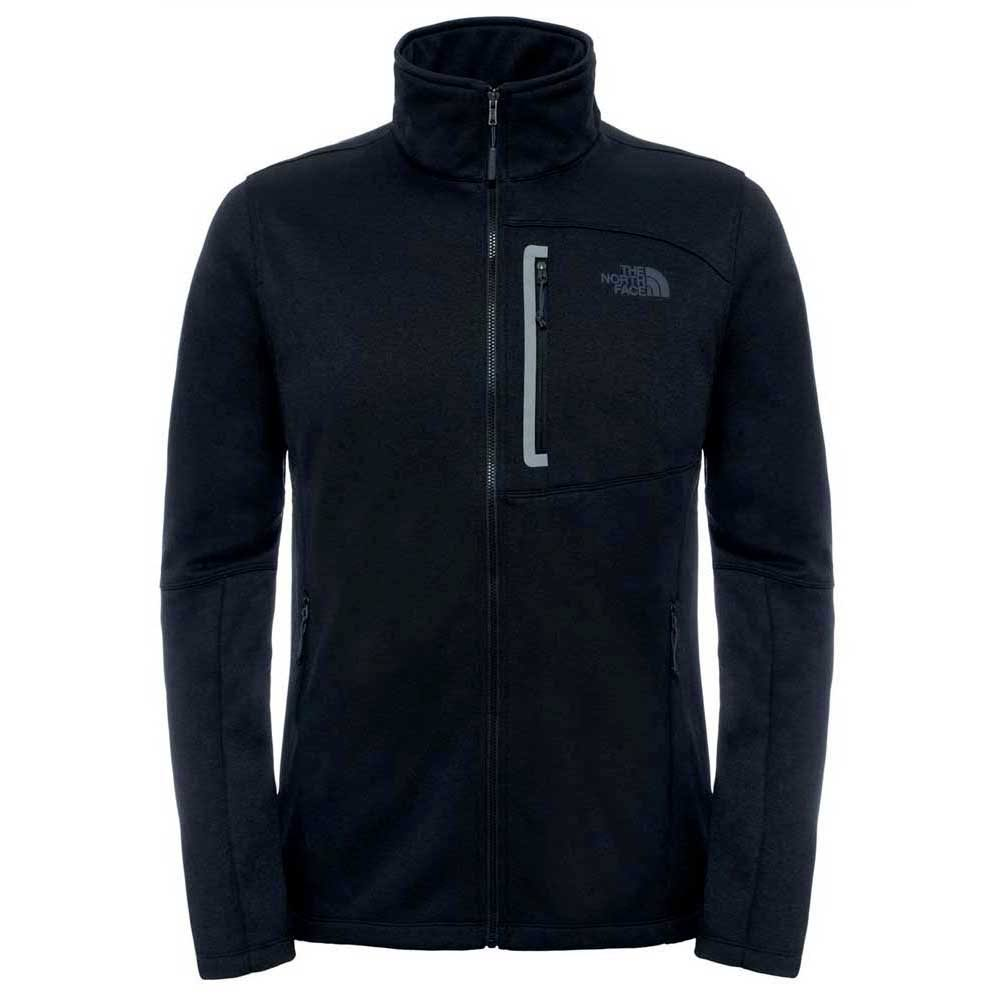 Xs Tnf Die Full North Canyonlands Zip Schwarz Face wqqX1zY