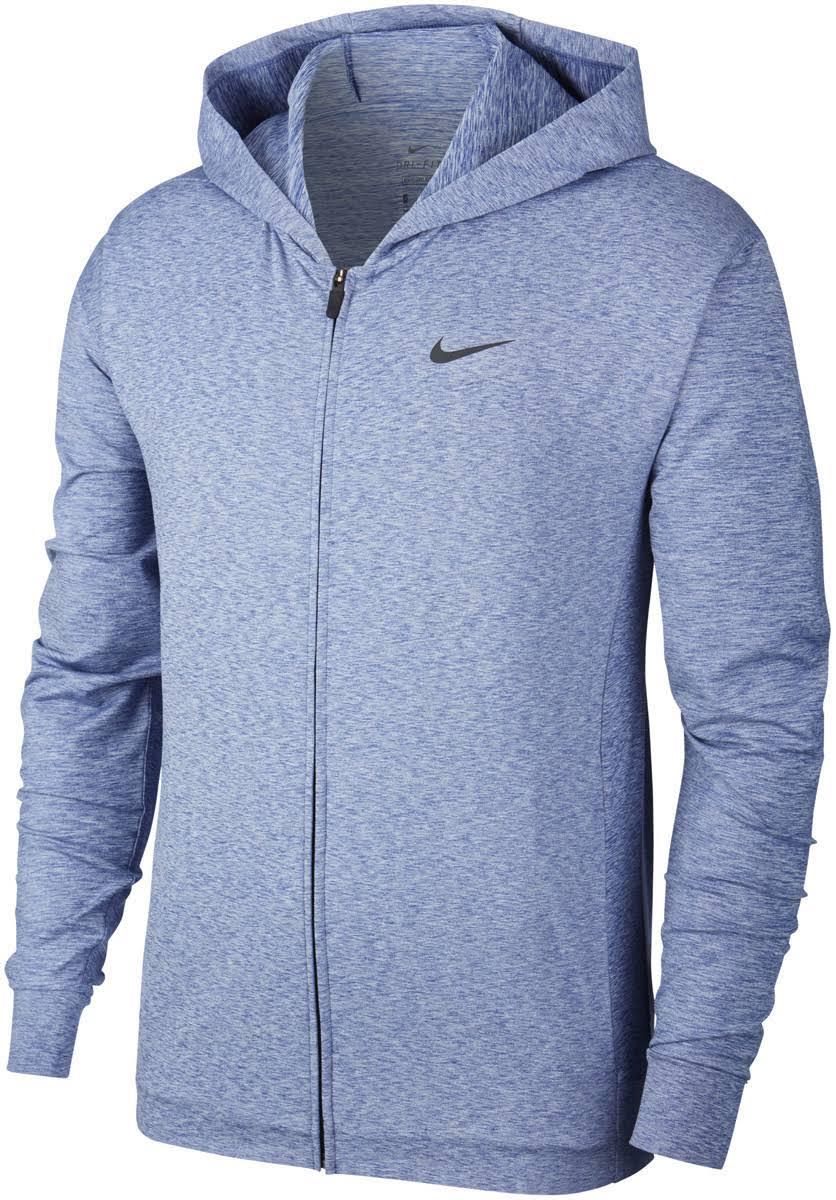Nike Yoga Dri-FIT Full-Zip Felpa con cappuccio - SU20
