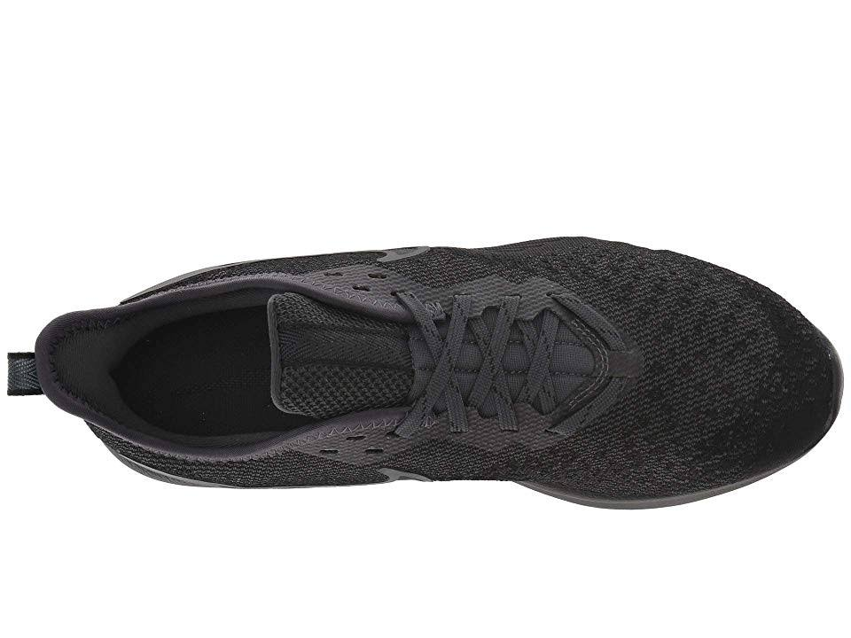 Para negro Nike Sequent Antracita 4 Talla Air Negro 8 Max Zapatillas Mujer HqzpEdwffn