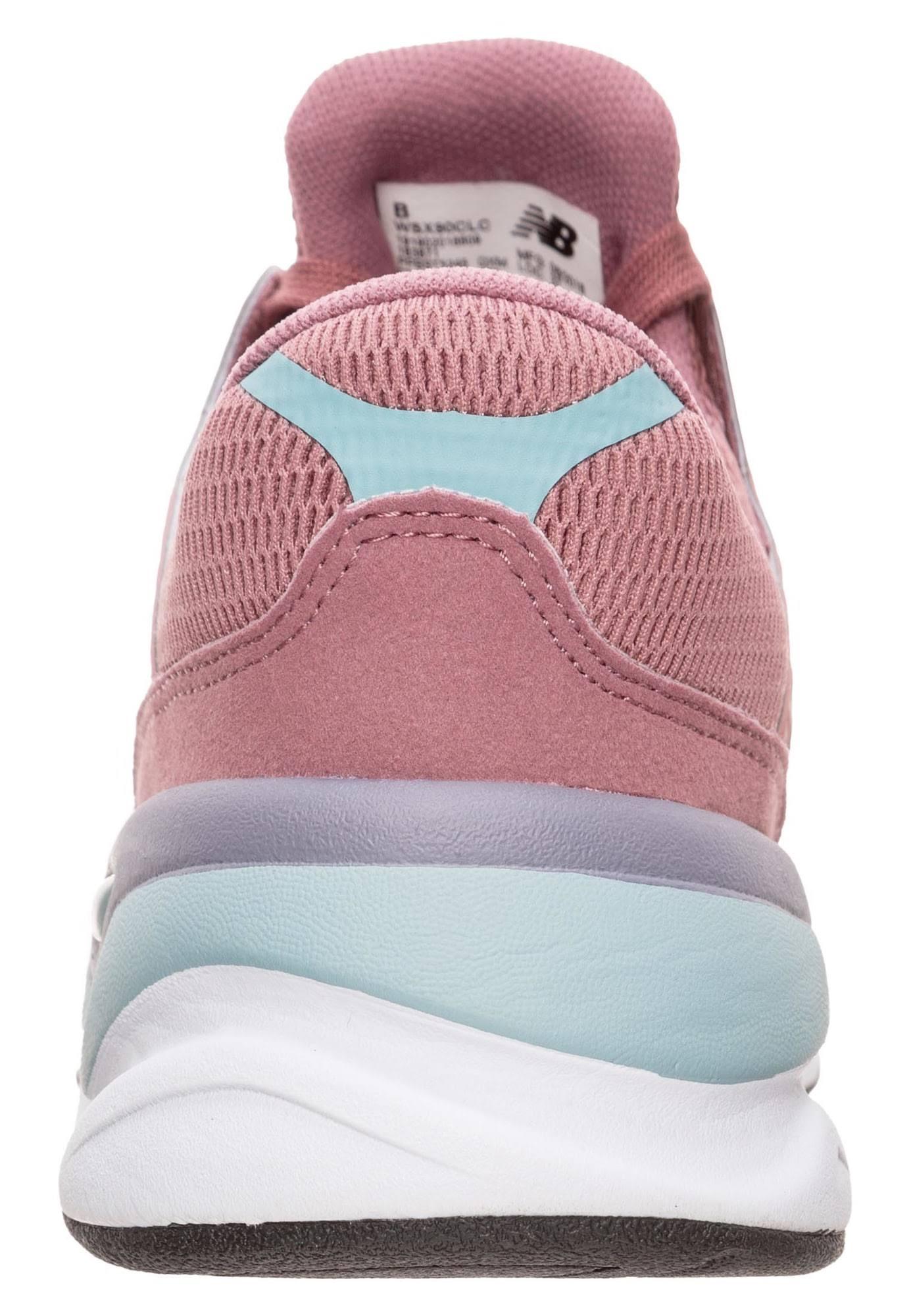 Damen clc b Pink Sneaker Balance New Wsx90 D9Y2EIeWHb