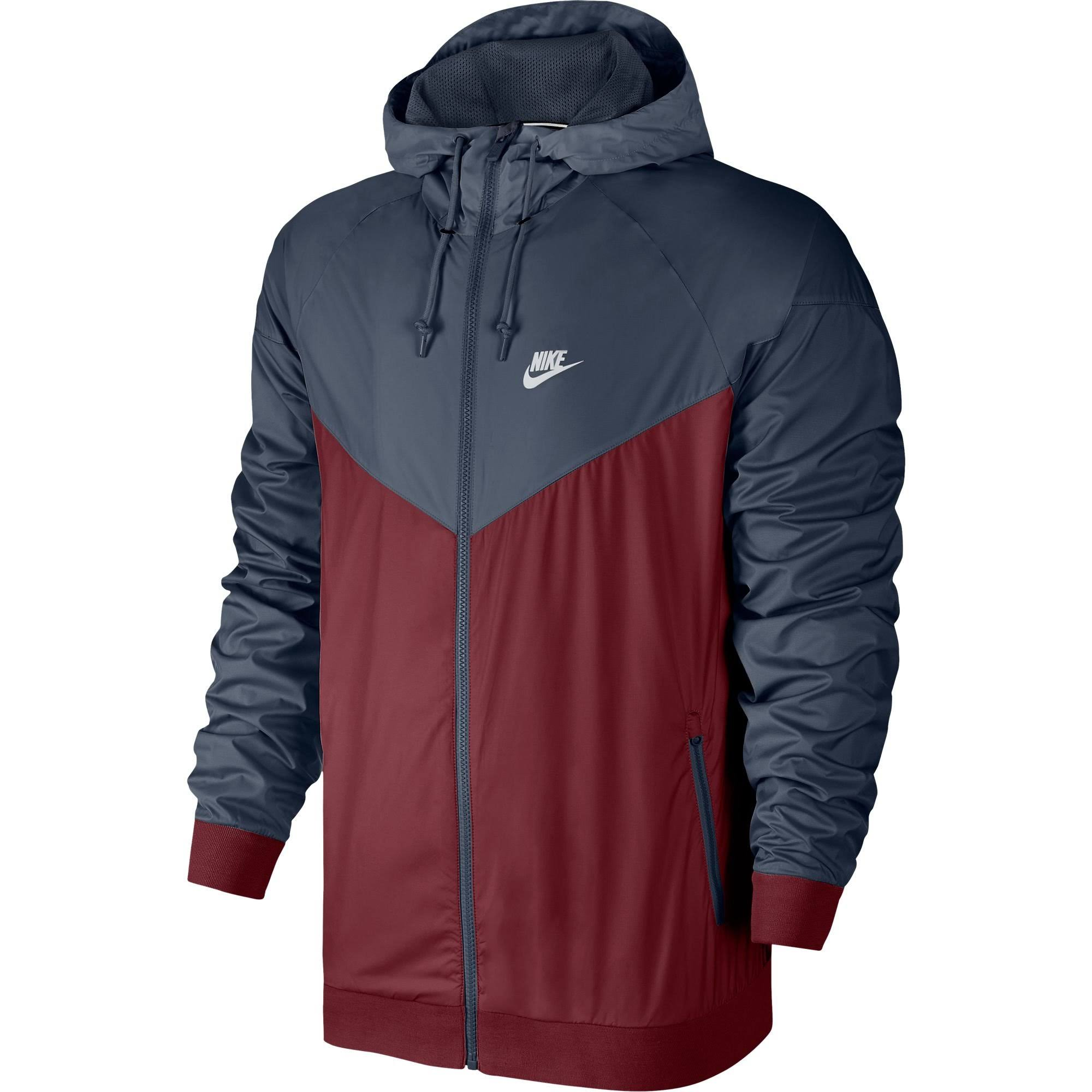 Xl Windrunner Talla Chaqueta Nike 727324679 Hombre ABqw1z