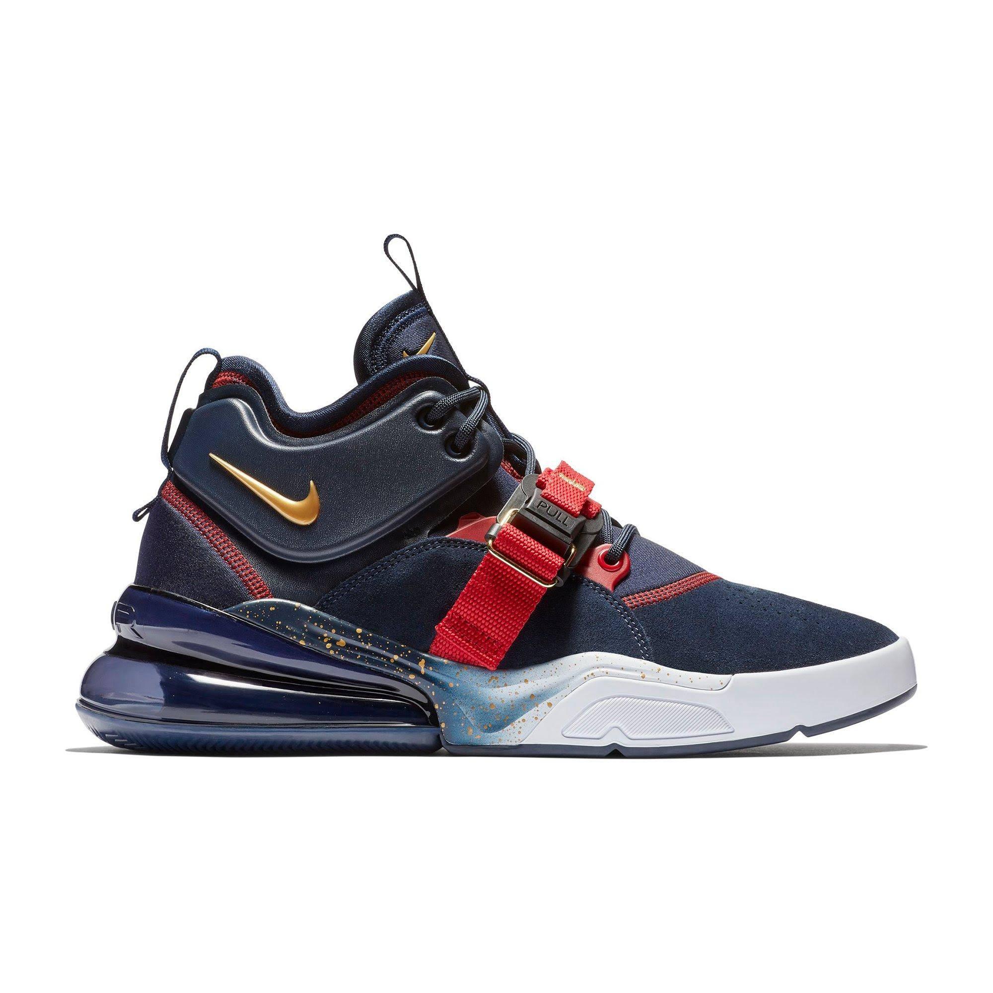 Tamaño Nike 8 270 Force Air Para Zapatos Hombre Ah6772400 6SC1xP