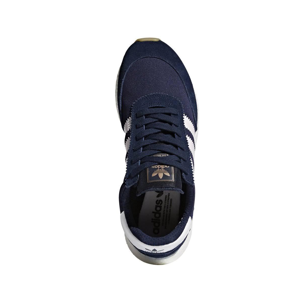 Mens Collegiate Navy 10 Runner Adidas Iniki Style Bb2092 white XYUWERx