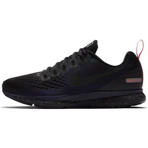 Nike Lacivert Spor 36 Ayakkabı 001 34 001 Kadın Shield Zoom Pegasus 907328 rxvwzqrS0