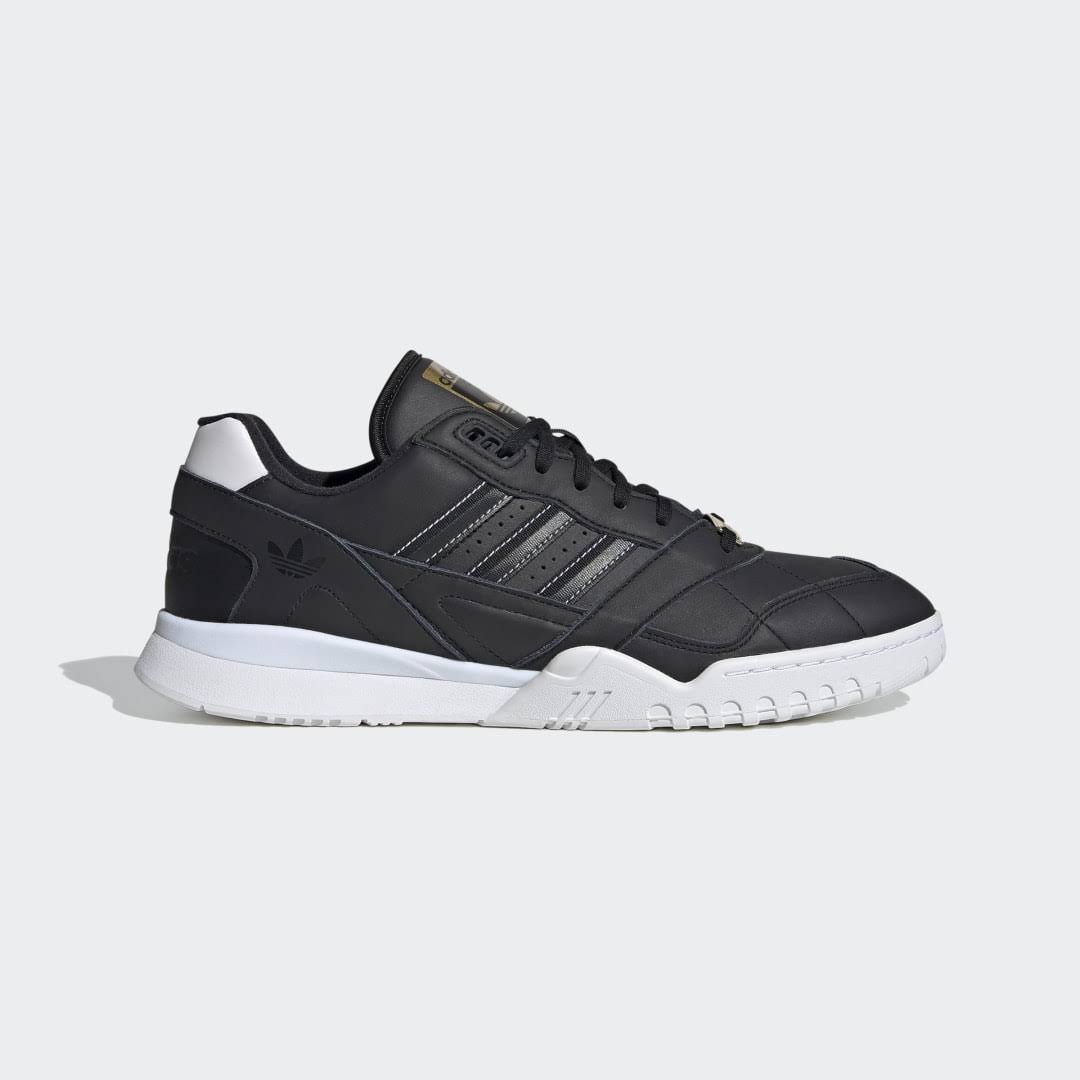 Adidas A.R. Trainer Shoes - Womens - Black