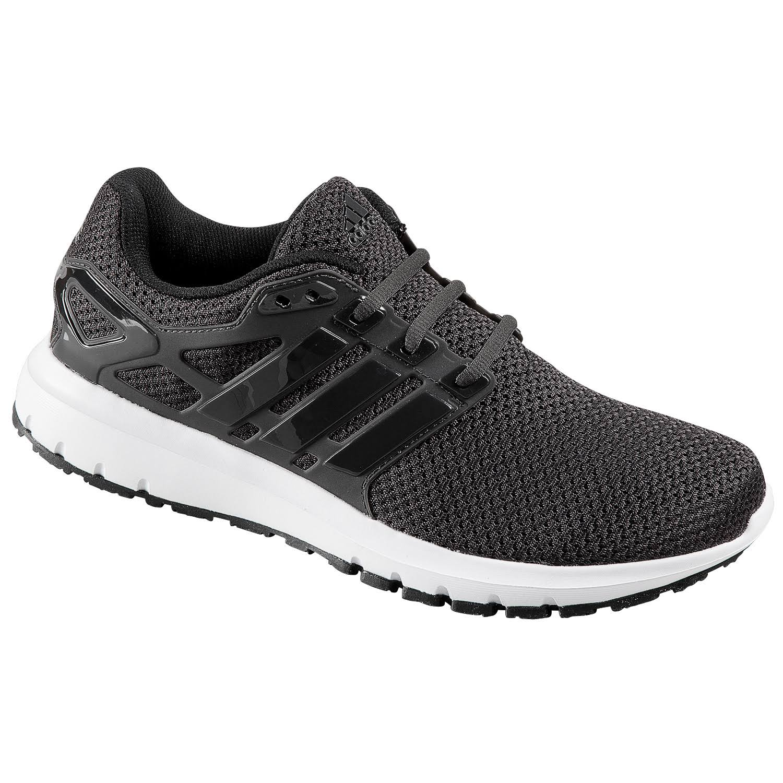 De Cloud Correr Zapatillas Para Energy 10x5m Deporte amp; Adidas Black White dxxR6tz