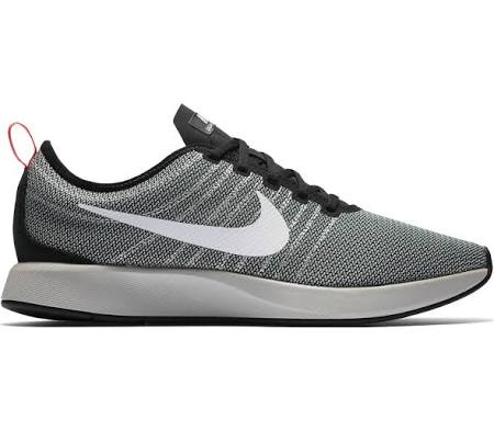 001 Dualtone Racer – rougesolaire Schwarze blanc noir Nike Sneaker 918227 Fast grispâle Grau Pack nTtZ1t8qxw