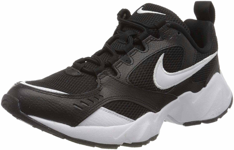 Nike Air Heights - Black/White
