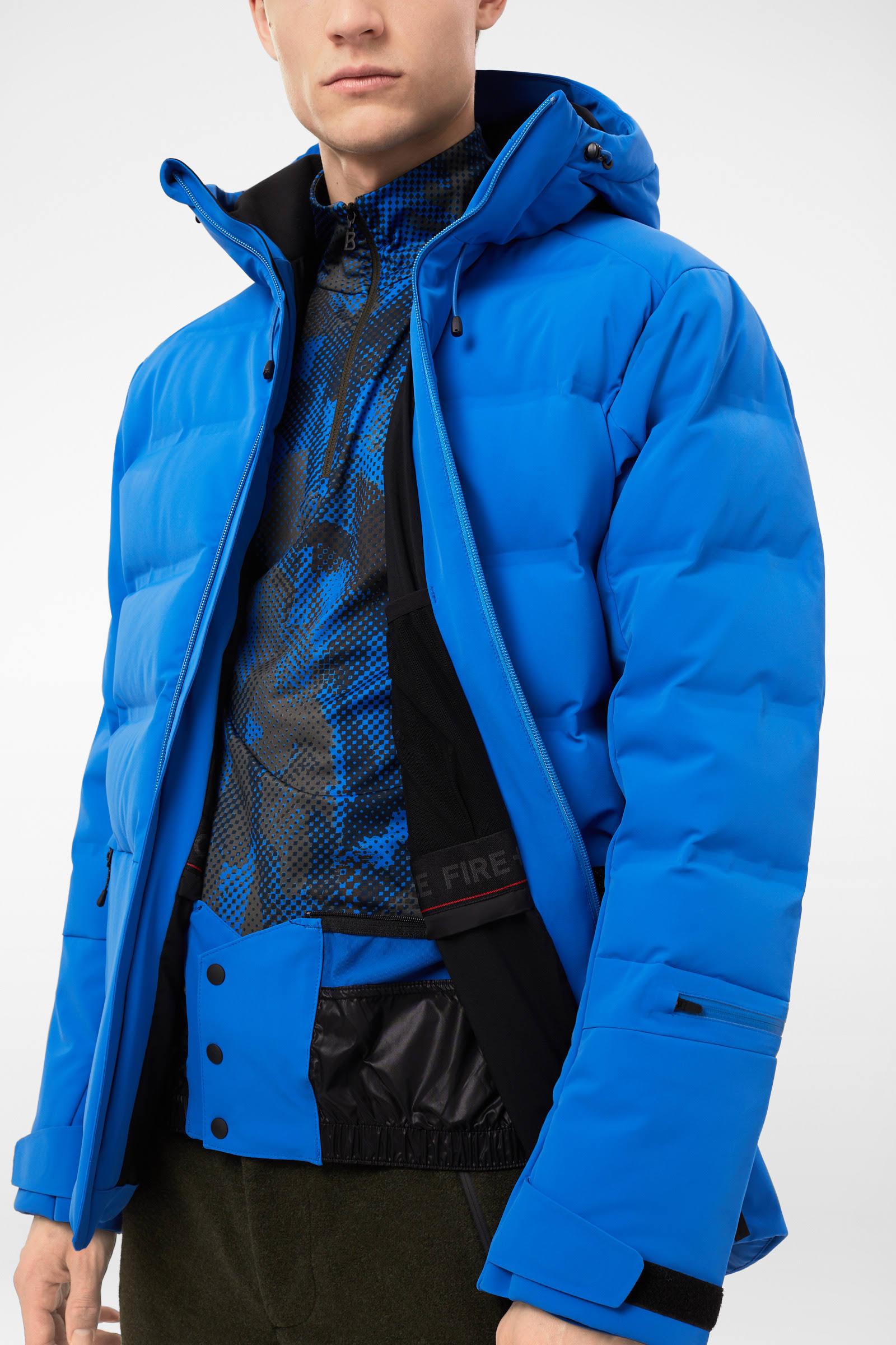 Blade Skijacke Bogner Herren Royal Blue Für Fire Ice Down qxTfWnCRT
