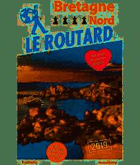 Guide du Routard Bretagne Nord 2019