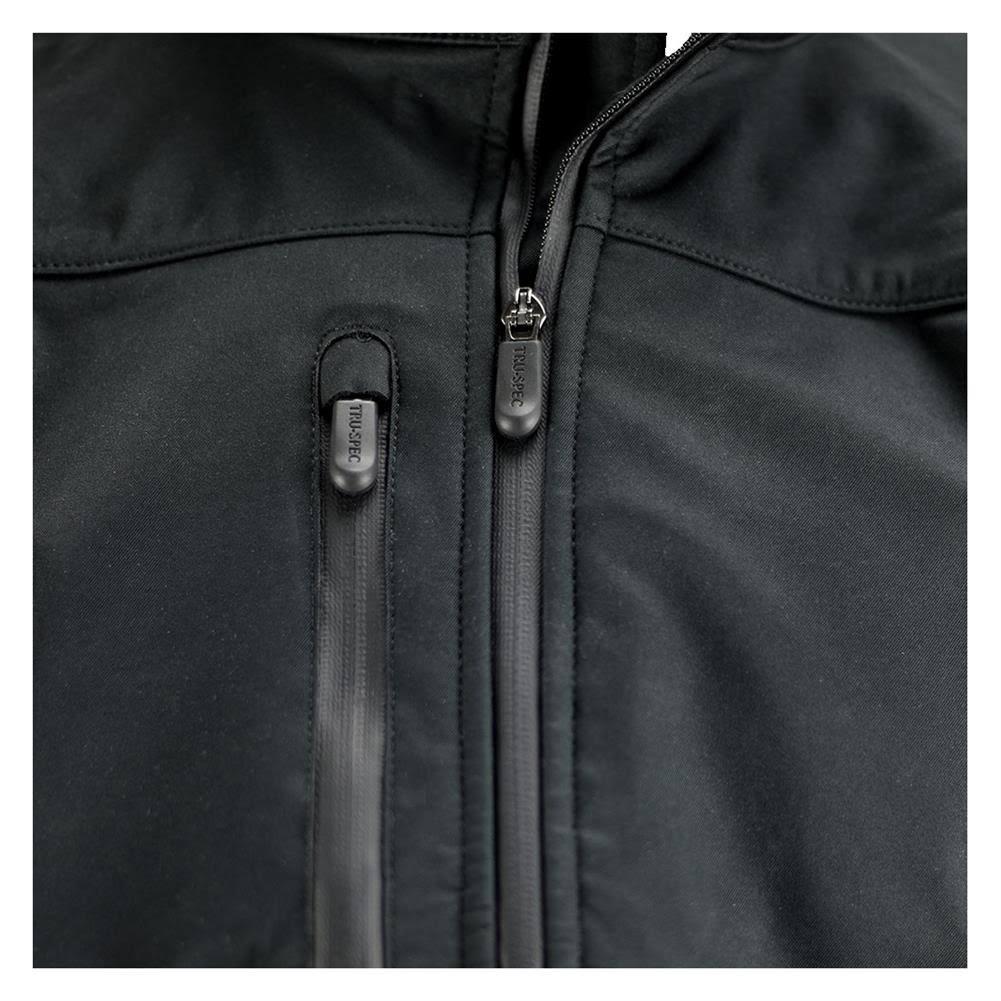 Schwarz Tru Le Softshell 24 Jacket 2093003 Short 7 spec wrqgt1px0r