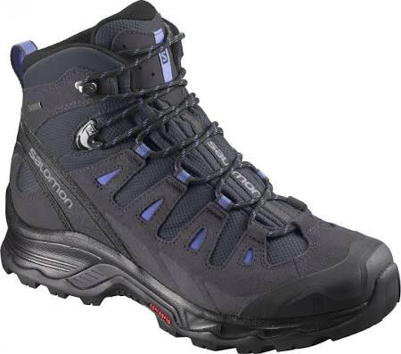 India Ink Outdoor Quest phantom Blue Prime Salomon tex Black Boots Gore 8 Women's 5 amparo nvdA4X