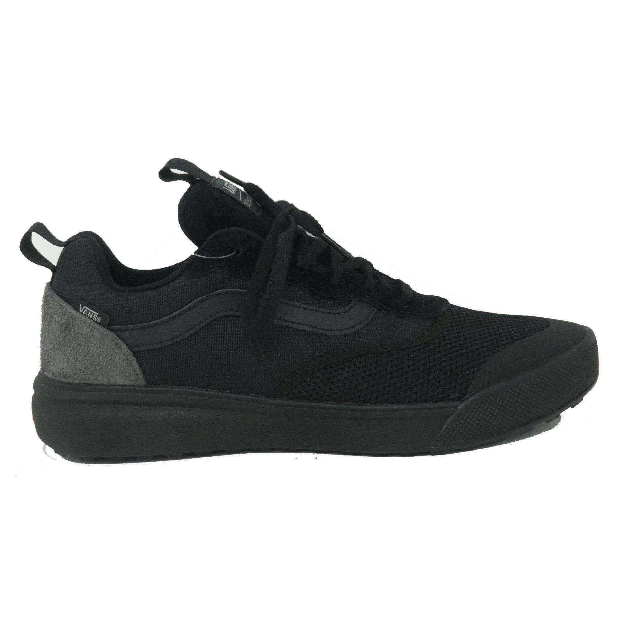 Pro Black Vans Ultrarange peat Shoes 54w1qRw