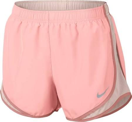 Cortos Pantalones Correr Tempo Dry Nike Para Xs Rojo TWnFRWUq