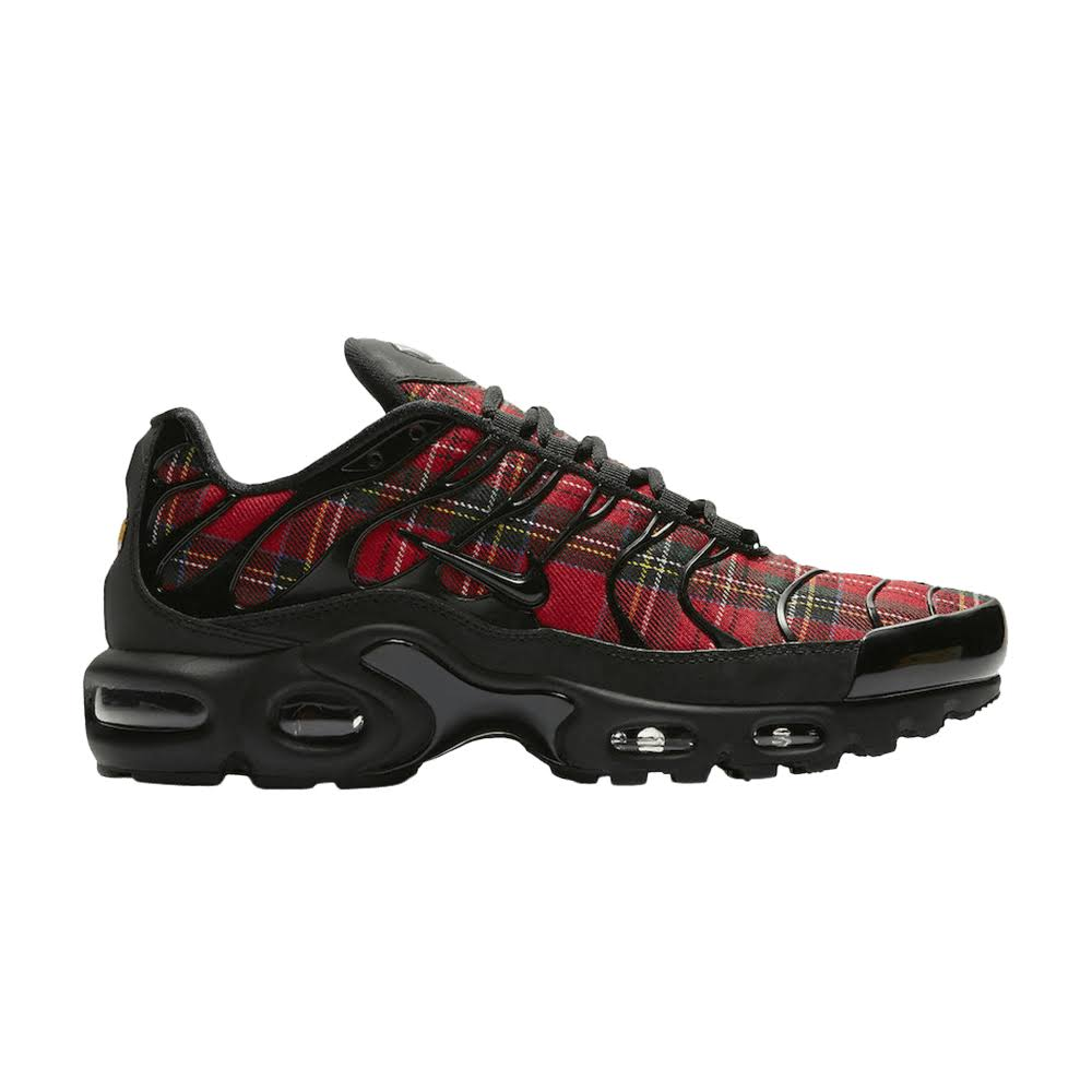 Air Nike Sneakers Size 'tartan' 0 Wmns Womens 5 Max Plus YY4wq