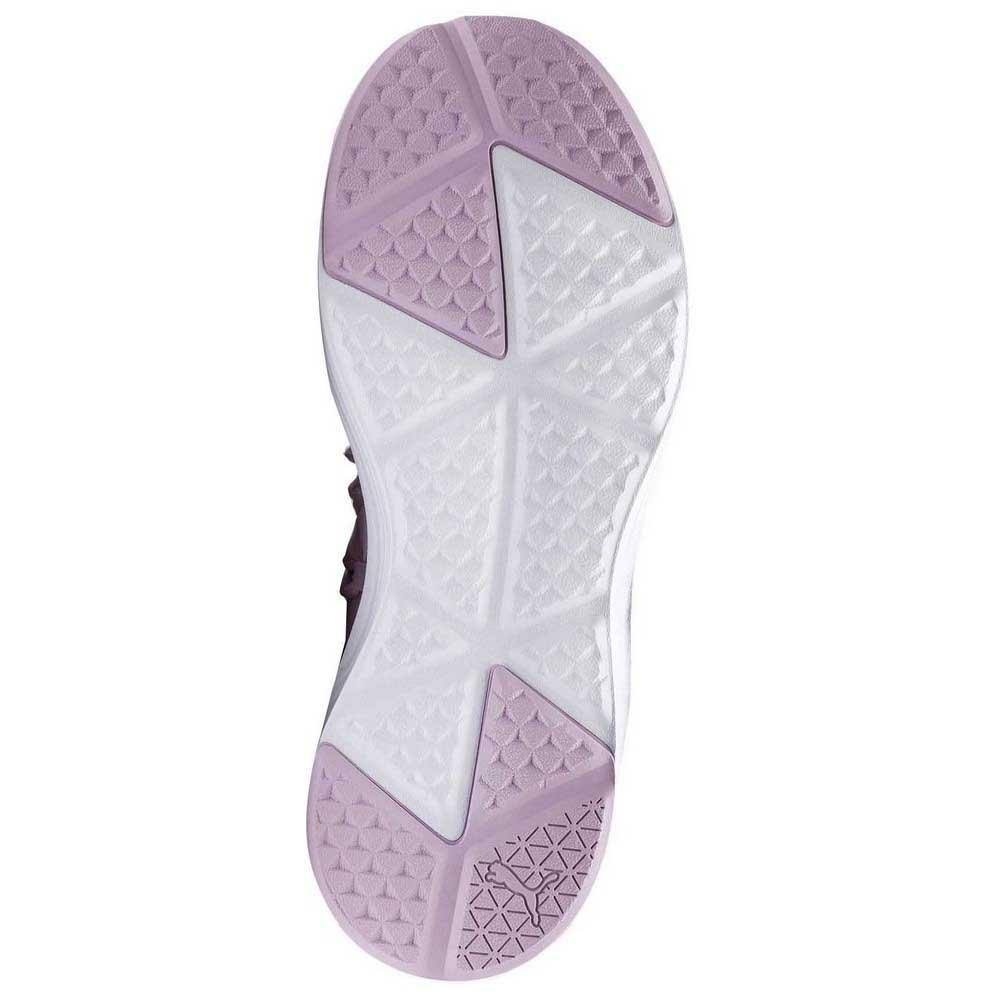 Winsome Winsomeorchid Puma Zapatos Prowl Entrenamiento De Satin Orchid Para Alt Mujer nxn8OH6qW