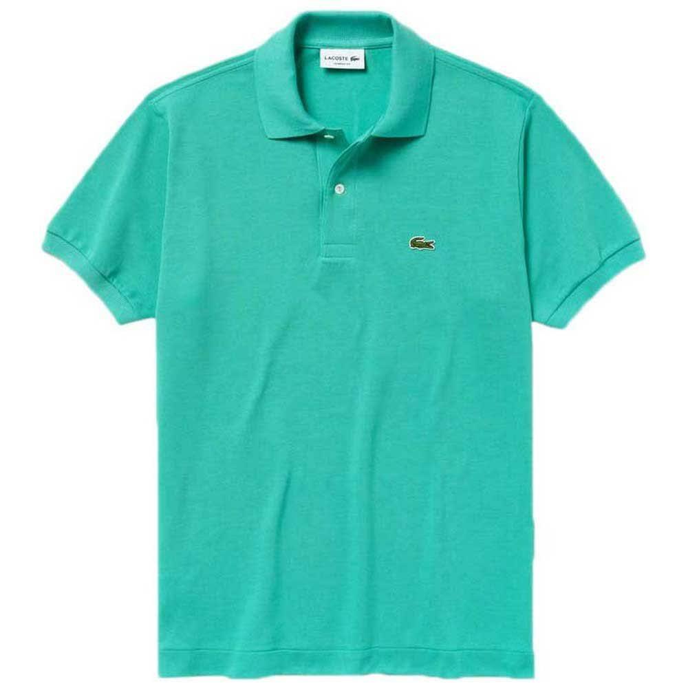 Herren L1212 Mint Lacoste Für Poloshirt O1dPnxqAt