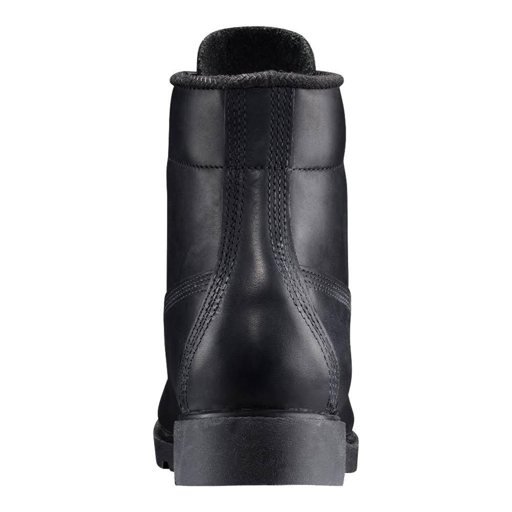Basic Timberland Black noir Style Inch 5 7 Mens 10069 6 rqFcEpYr