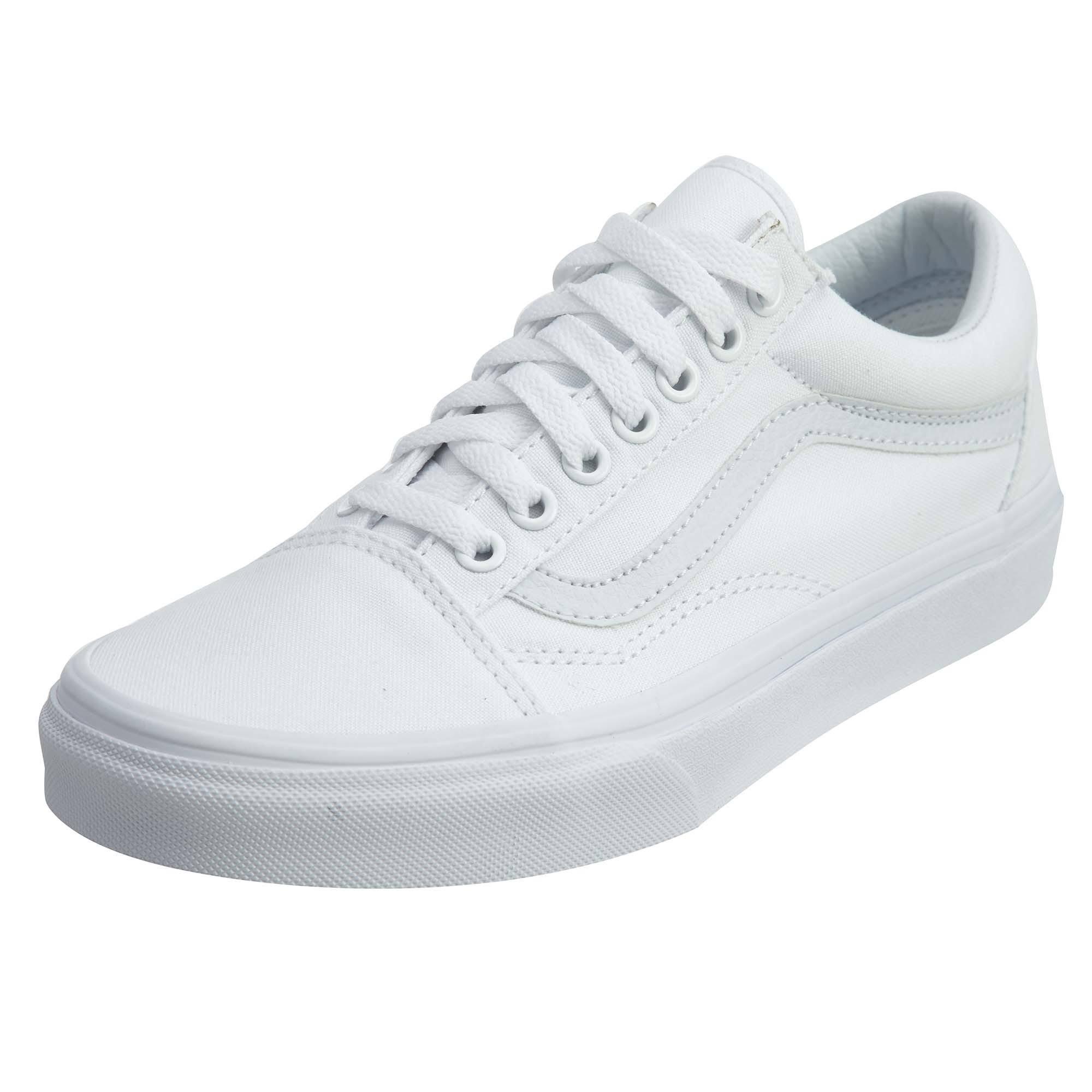5 Weiß Größe Schuhe Skool Vn000d3hw00 6 Grundschule Old Jungen Vans qAWgFf7g