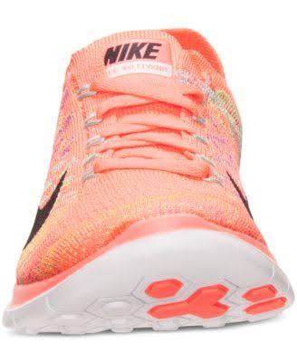 Talla Para Zapatos 0 Nike Free Mujer Flyknit 5 4 0q6g0w