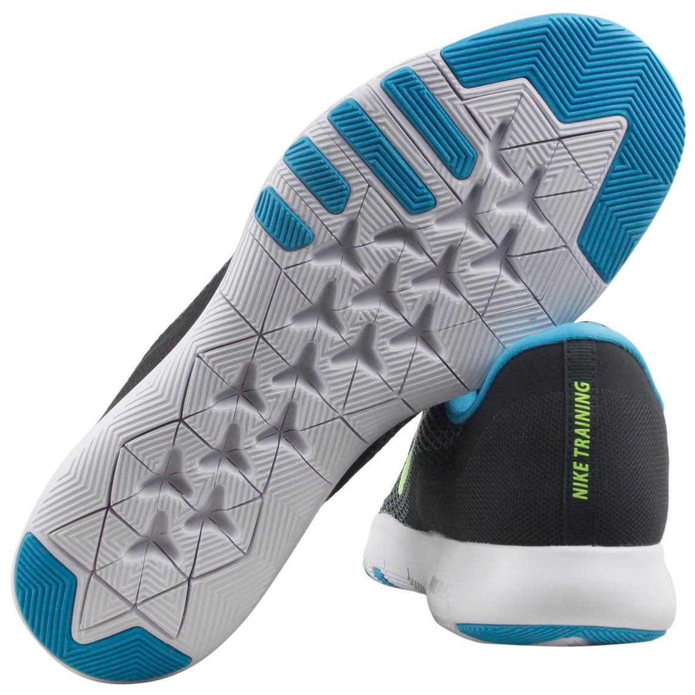 Zapatillas Nike Fantasma Mujeres Entrenamiento Cruzado Cloro 003 Para Azul De Verde Antracita 798479 rqfRr6n4wx
