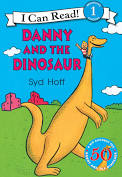 Danny and the Dinosaur (ebook)