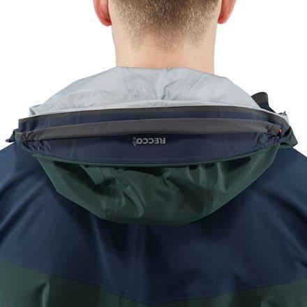 Spitz S Mineral Tarn Jacket Haglofs Para Hombre Azul qxgPFndwR