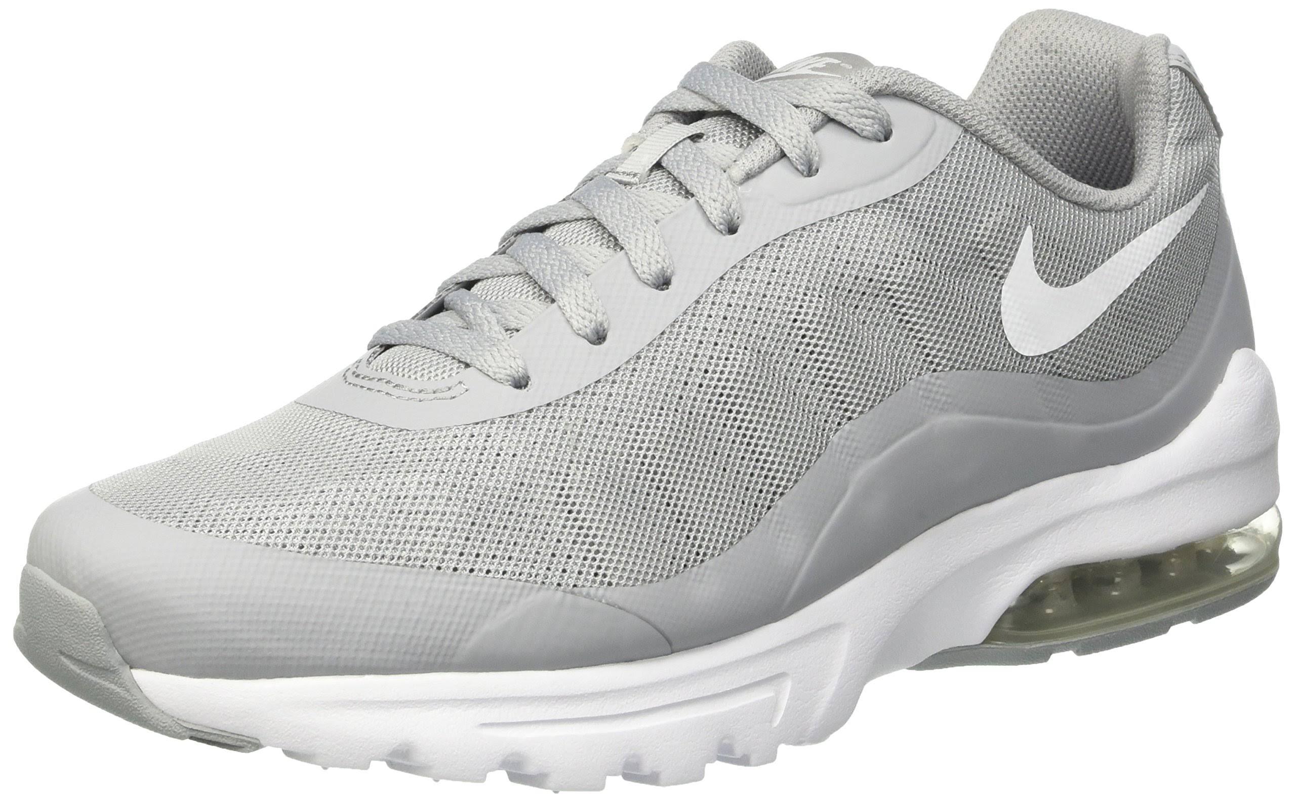 Nike Max Stimulerende Loopschoenen Air voor Grijswolf grijswie heren u1J35KFTlc