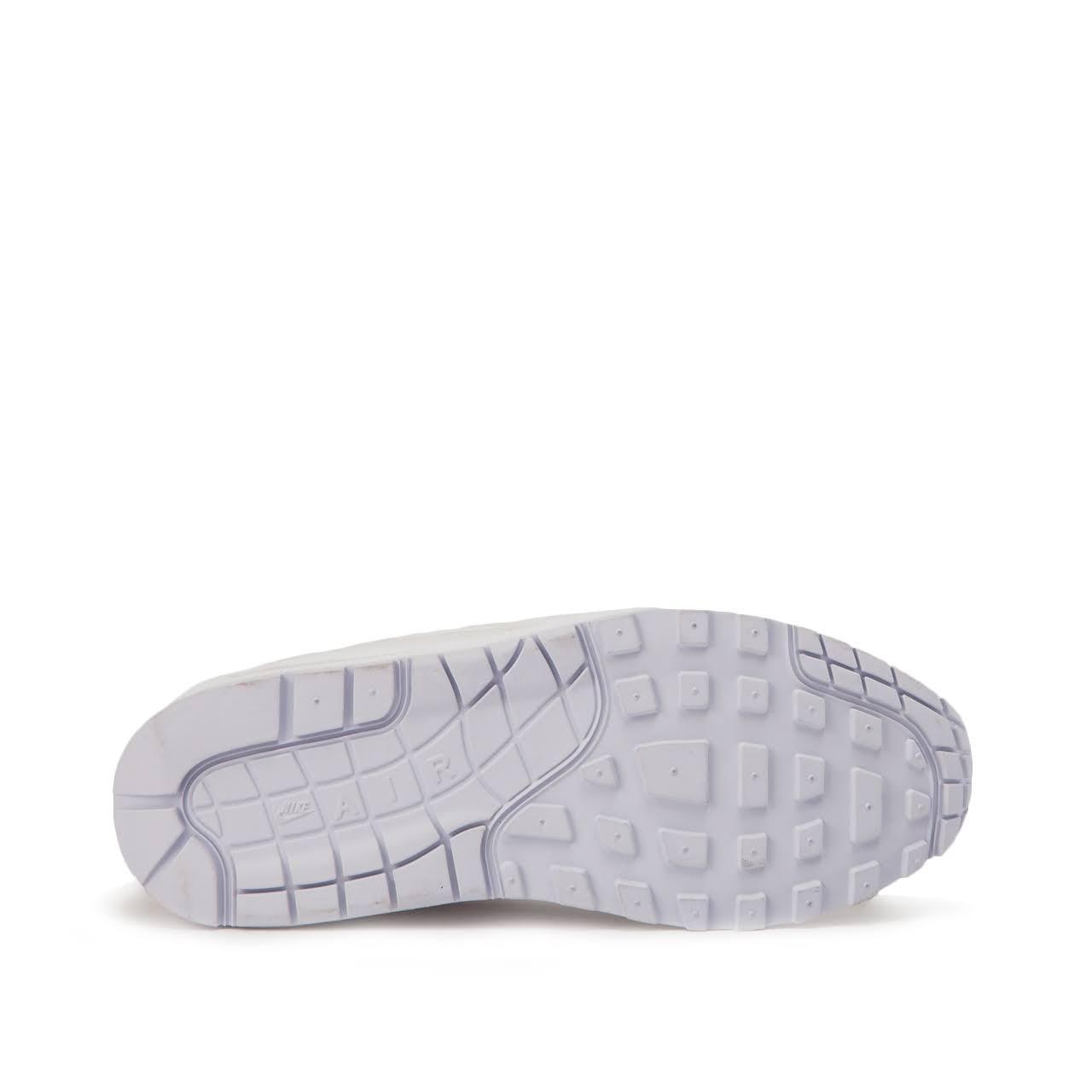 Mujer Para Nike Zapatillas 1 Air Blanco Max qwSIAgxBX
