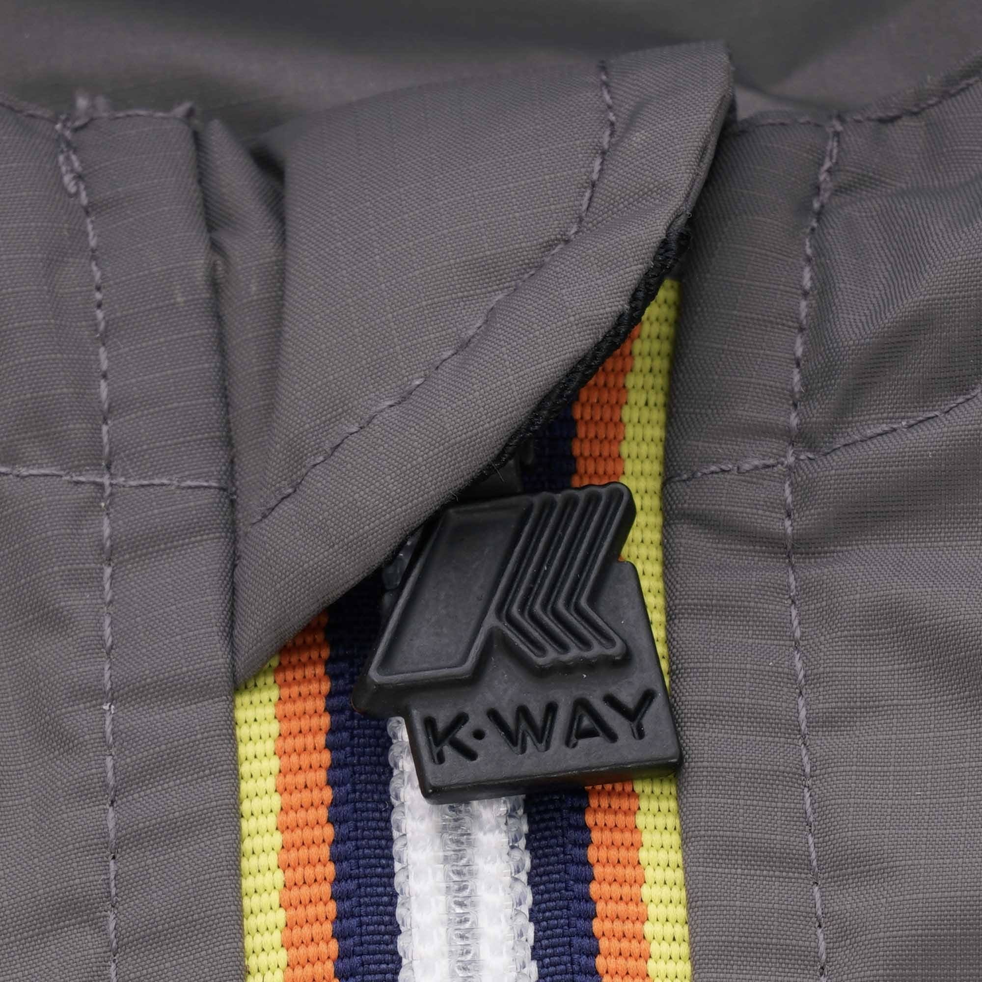 K 3 Real Jacke 0 Leon Rauch The Grauer Way tqgwpxBrEt