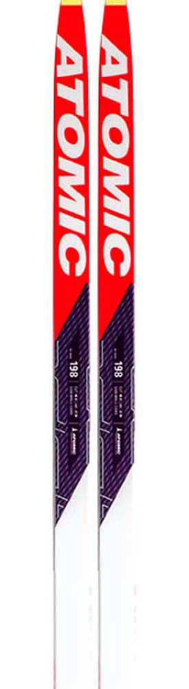 Skintec Men's Redster Cross Ski unisex Atomic country S58Zx5q