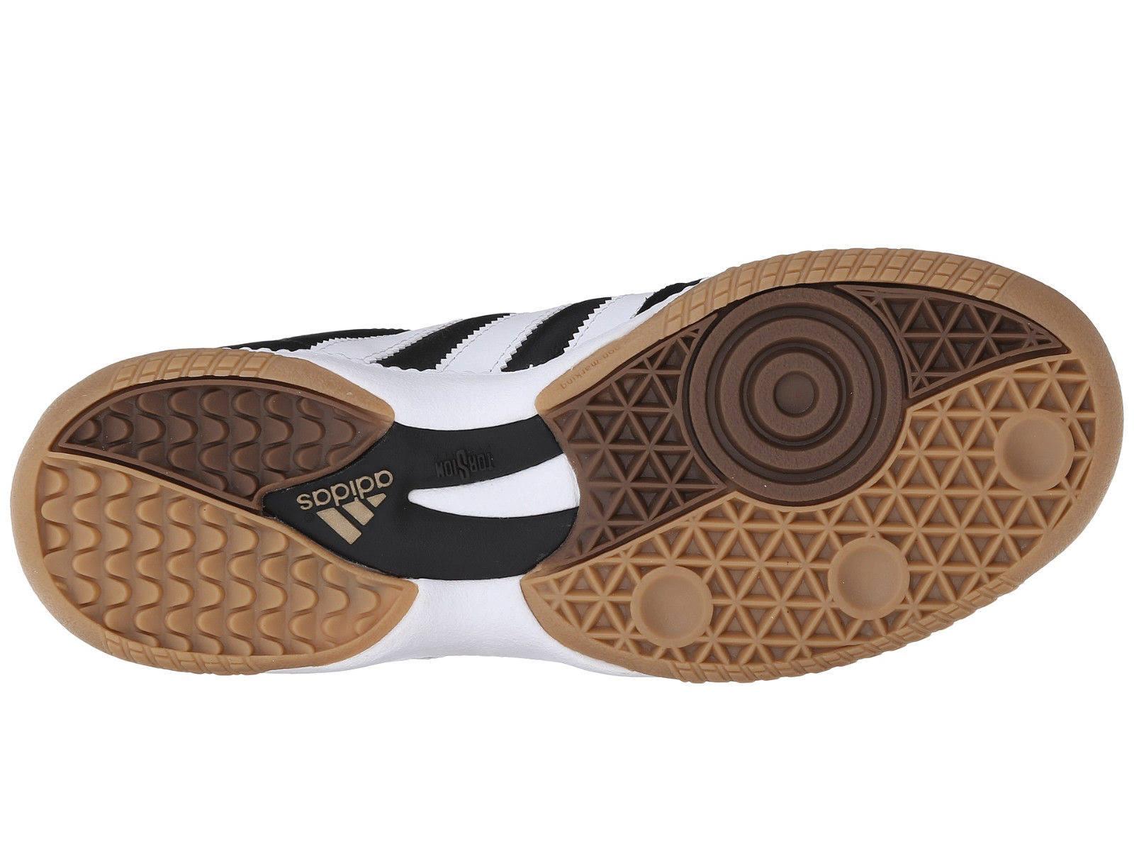Schnürung Mit Signature Adidas Herren Fußballschuhe 88559 Samba Millennium q7UwST
