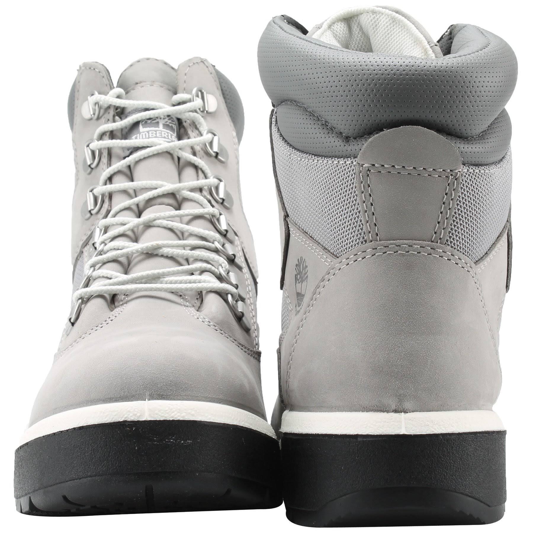 Grey 6 Tb0a1jpj Waterproof Inch Gray Boot Men's Field Timberland daYpwqd
