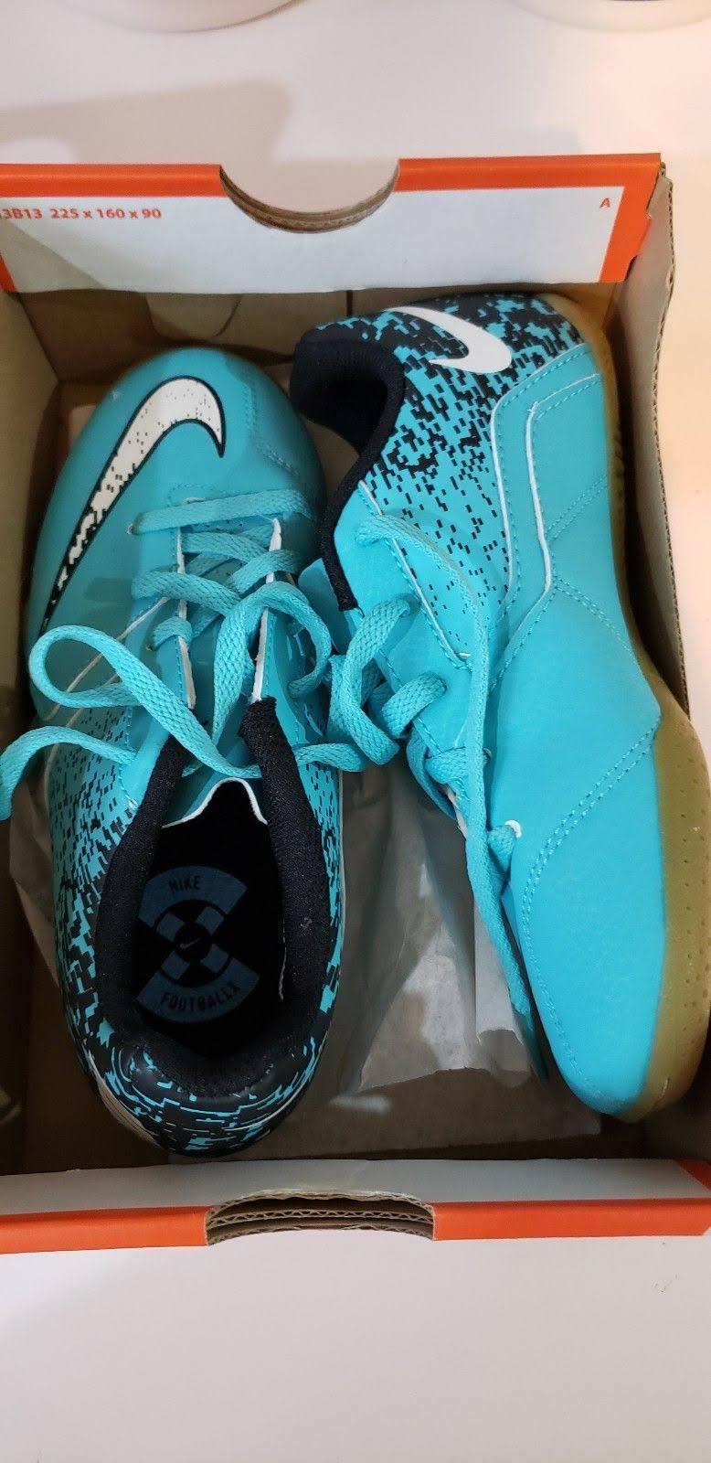 Konkurs Dzieci Halowy Piłkarski ic Bombax Nike 13c Jr XX4wO