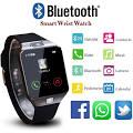 <b>Bluetooth</b> DZ09 <b>Smart Watch</b> Men <b>Smartwatch</b> 2017 Android Wristwatch