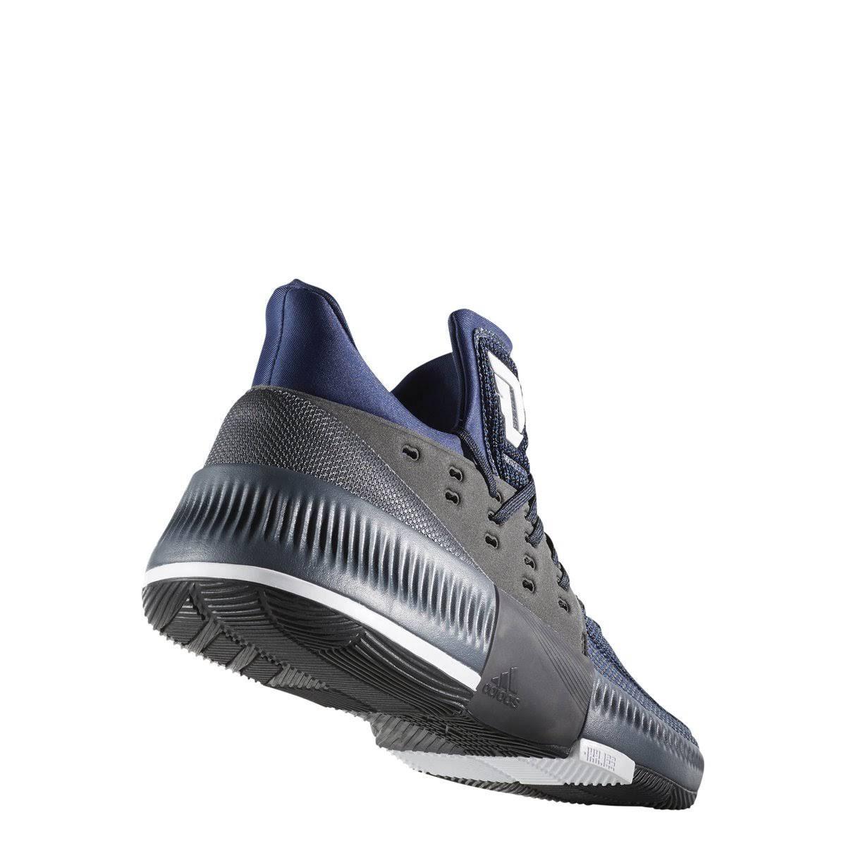 Deporte Para 3 5 Lillard Tamaño Us 8 Dame Hombre Basketball Bb8271 Zapatillas De Adidas D f78qn5U0