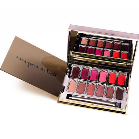 Blackmail Vice Lipstick Palette by Urban Decay #2