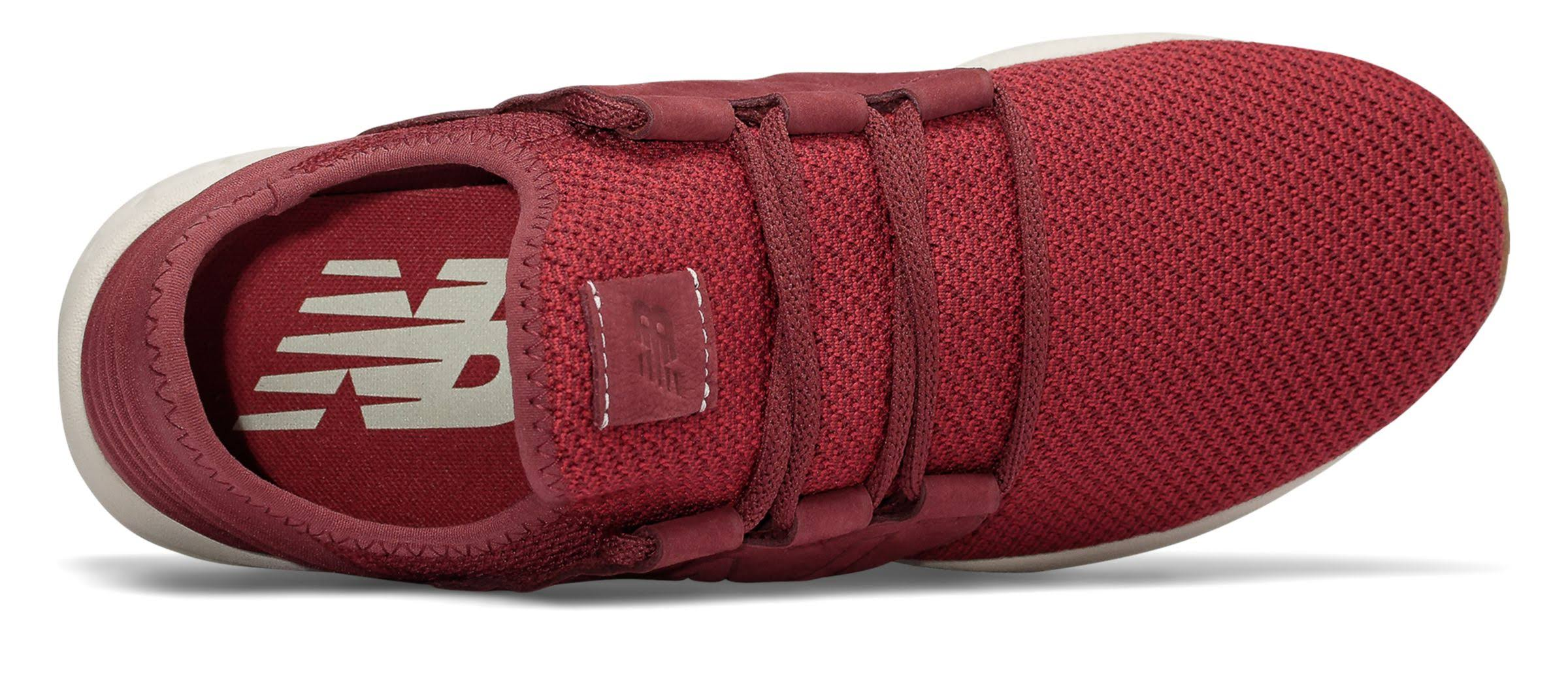 9 Zapatillas De Chile Hombre D Para Running Balance Pepper Rojo Mcruznr2 New Mercury rrnq8dRz