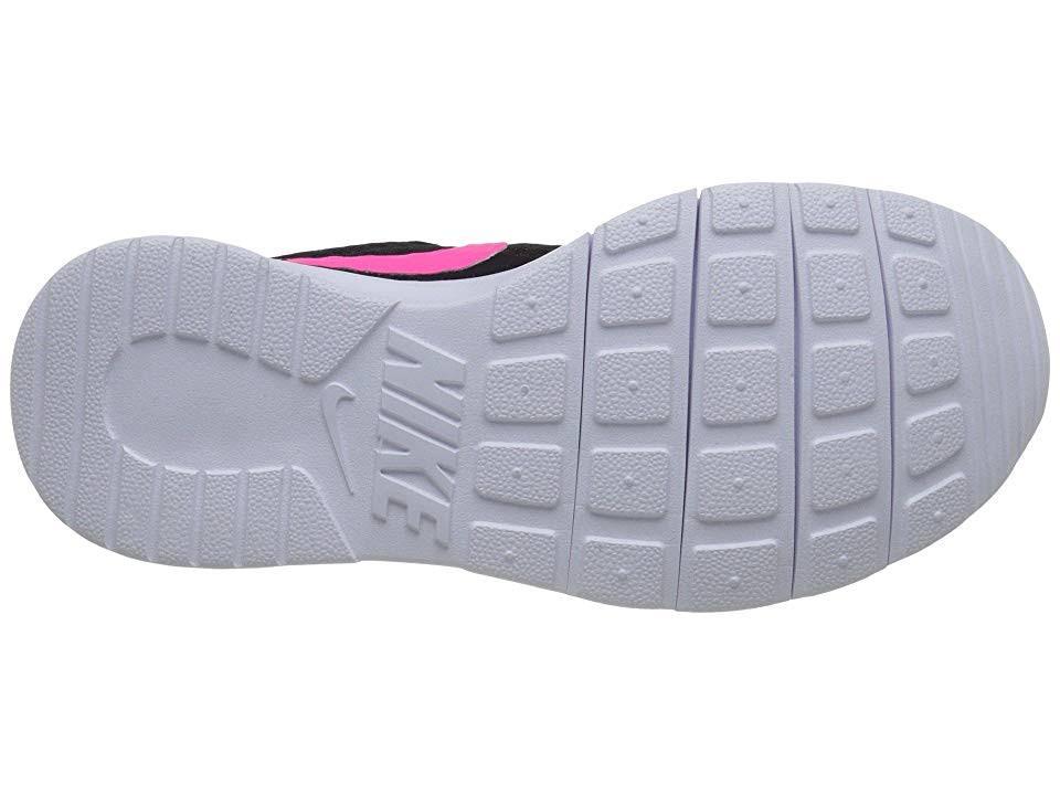 Schwarz Weiß Rosa Nike Tanjun 061 Ggs 818384 wqzFXYI