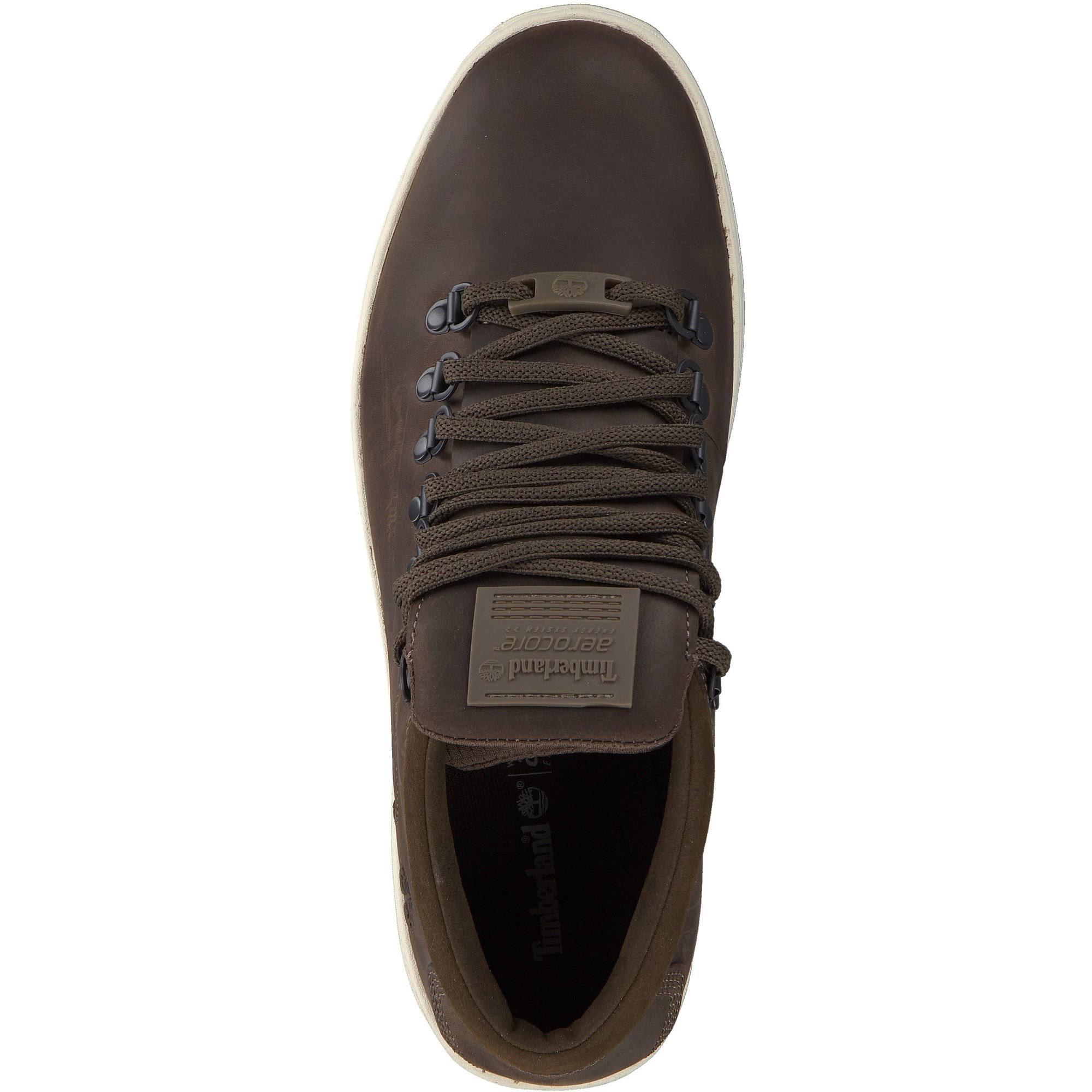 Alpine Cityroam Chukka Olive 45 Schuhe A1s6a Herren Timberland Canteen HtqT17W