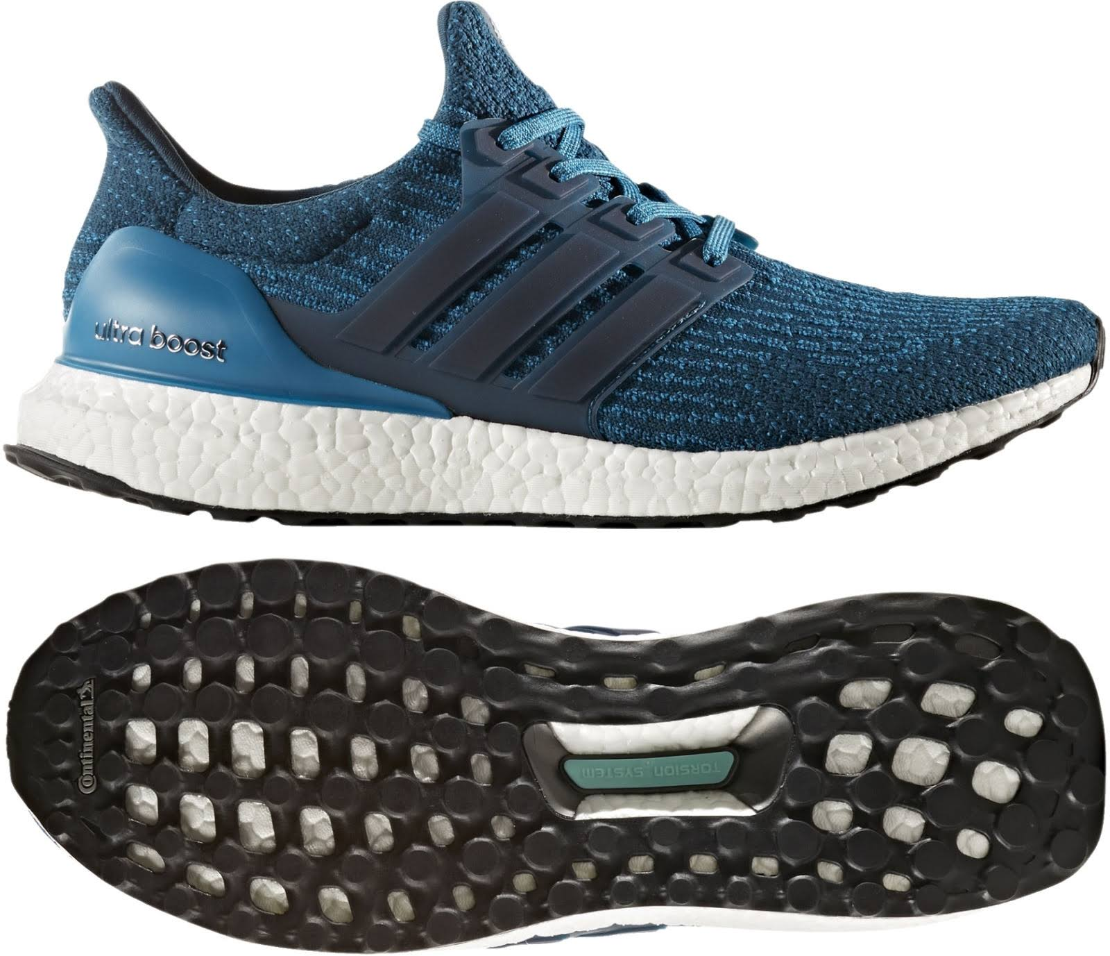 Mystery Correr 10 5 Hombre Para Uk Ultraboost Blue Adidas Zapatillas Aw17 zxYAn