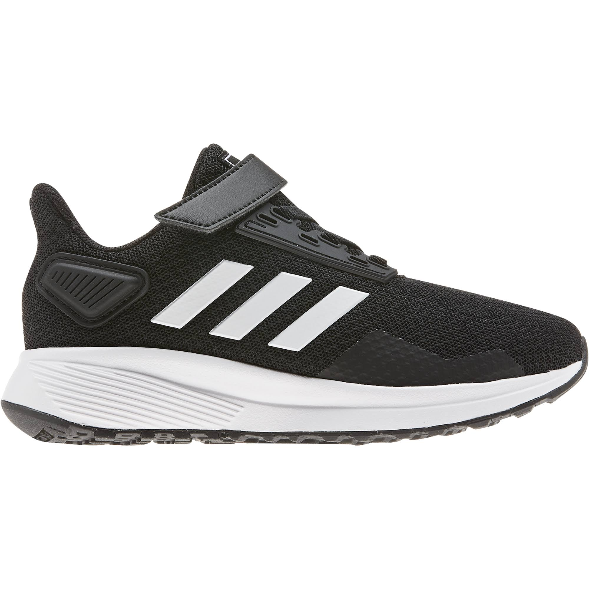 Adidas Duramo 9 Childrens - Black