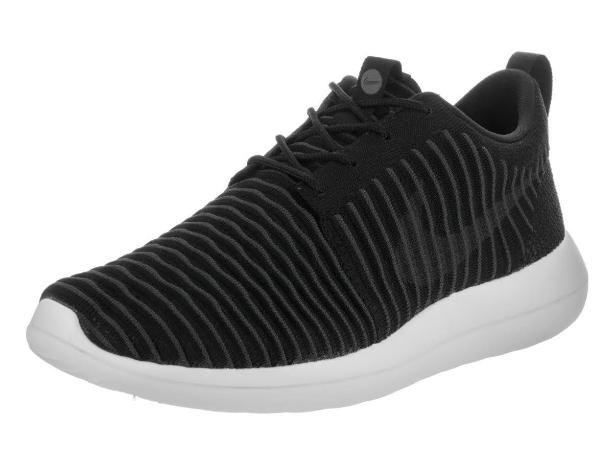 Roshe Uk Two Size Black 9 Nike Color 844833001 TFY4qxvw5