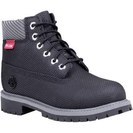 5 Tb0a1a7z Negro En Kids Prem 12 Little Relieve Boot Helcor Timberland Style 6in xAzTBBqw