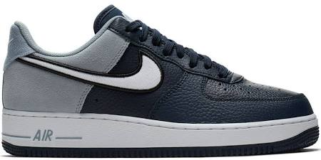 Nike Air Force 1 Low Obsidian White Obsidian Mist