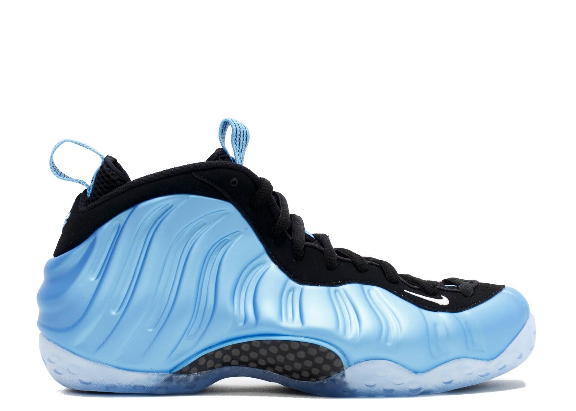 De Nike Hombre Para 'university Zapatillas 12 0 Deporte Tamaño Air Foamposite Blue' One gqzdE