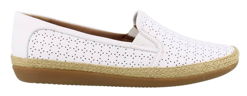 Tacco Casual Shoes On Molly In Clarks Danelly Donna Pelle Piatto Di xeWCBrdo